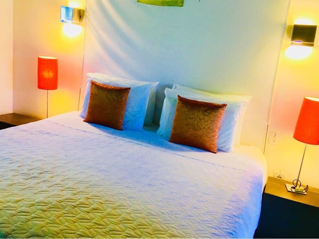Bangalo-cama